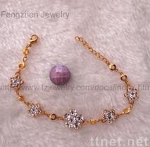 Armband, Swarovski Kristall-Armband