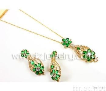 Gold Plated Jewelry,Imitation Jewelry