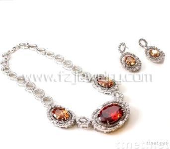 Jewelry Sets,rhinestone jewelry sets