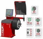 Video Wheel Balancer