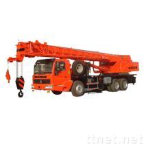 QINGONG QY25 vrachtwagenkraan