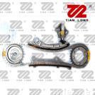 auto engine ZD30DDTI Nissan Timing kit