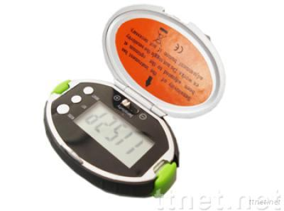 More Function Pedometer