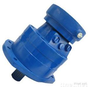 MS Hydraulic piston motor