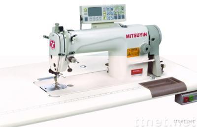Computer Control High Speed Lockstich Sewing Machine
