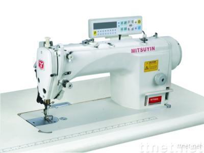 Computer-Control Direct Drive High-Speed Lockstitch Sewing Machine