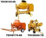 mini concrete mixers manufacturer