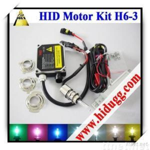 HID Motorcycle Kit, HID