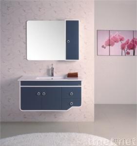 PVC bathroom furniture
