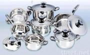 12pcs Cookware Sets