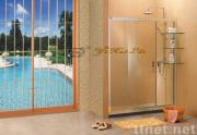 sliding doors shower screen