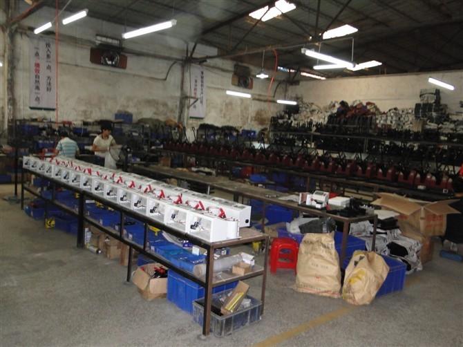 guangzhou xinyan heat transfer machine factory