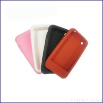 iphone 4g silicon case