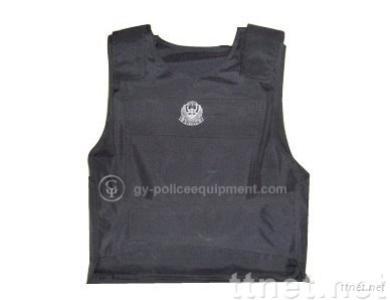 bullet-proof vest