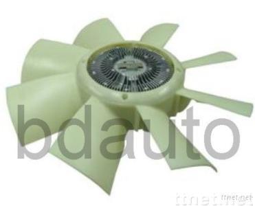 Scania Fan Blade