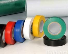 ポリ塩化ビニールの炎-抑制テープ