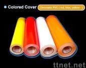 PVC di colore