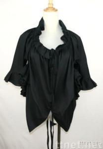 Women Top Lady Blouse Shirt Blouse Fashion 2010 Garment