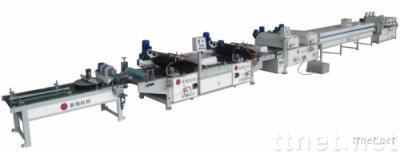 board printing machine