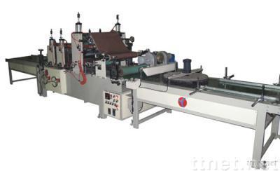 panel hot stamping machine