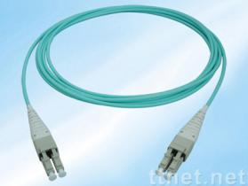 OM3 fiber patch cord