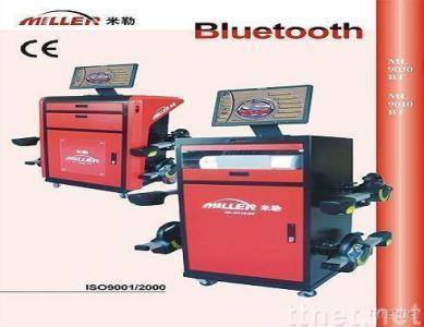 ML-9030/9010-BT Wheel alignment