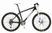 Giant XTC Advanced 1 Mountain Bike 2010 - Hardtail Race MTB
