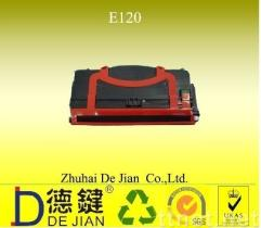 Toner Cartridge for Lexmark E120