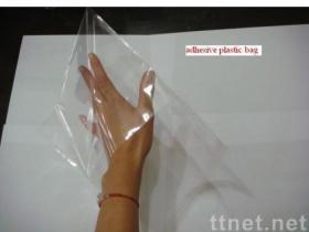 OPP/pp/PE Plastic Zakken