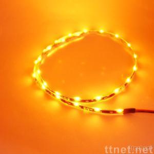27LED Flexible Strip lights/led strip bulb/led car lamp