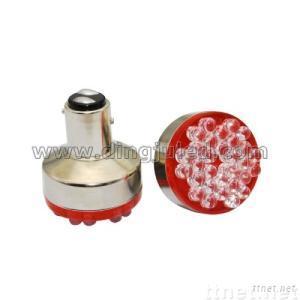 T35 1157 led car bulbs/led brake light/led auto lamp