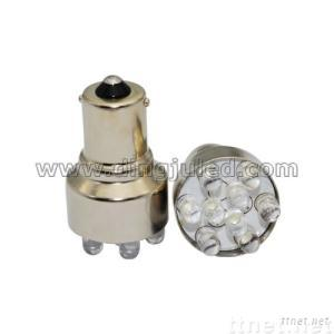 T25 BA15S auto bulbs/led tail light/car turning lights