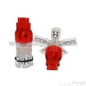 T25 3157 spider led brake light /auto light/car bulb