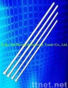 Heat-shock Resistance Al. Titanate Thermocouple Protective Tube