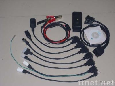 Race Motor Diagnostic Tool
