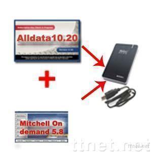 Repair Data Alldata V10.20