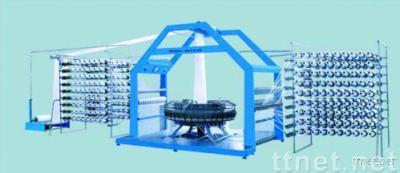 Minor six-shuttle circular loom