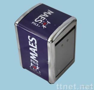 Napkin Holder, Tissue Box, Napkin Dispenser