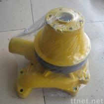 Wasserpumpe, Exkavatorteile, KOMATSU PC400-1 SD110 verkaufen.