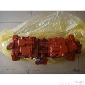 Sell Hydraulic Pump, K3V112 Series, Excavator Parts. JIC.