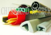 PVC Rubber Extrusions