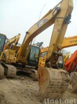 cat 320 original excavator