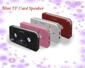 TF Card Speaker