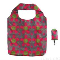 Polyester Pattern Folding Bag