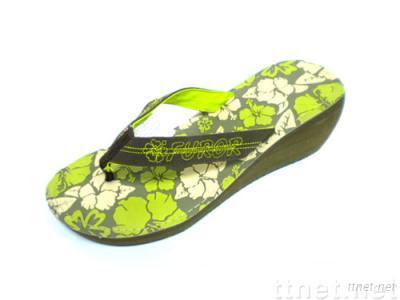 fashion women EVA slippers
