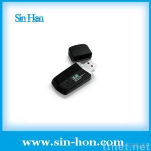 300M USB Wifi Lan