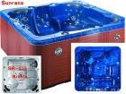 Spa Hot Tub Jacuzzi Whirlpool