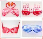 Occhiali da sole infiammanti, occhiali da sole principali, regalo di promozione