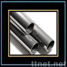 溶接円形のステンレス鋼の管