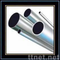 ステンレス鋼の管